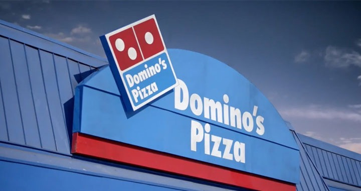 Domino's Pizza to open Outlet will Open at Marina Dubai