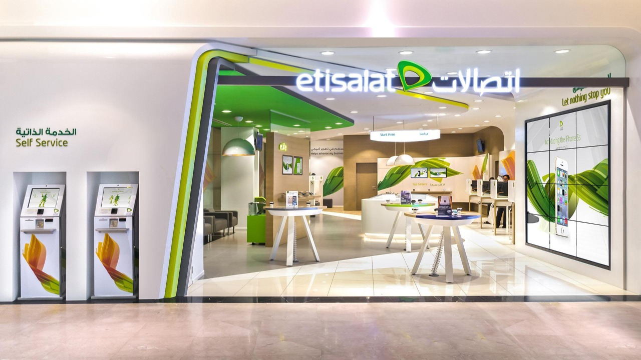 Etisalat Aims to launch 5G Data Coverage in 2019