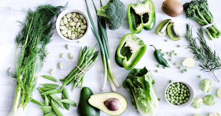 Go Green 7 Healthiest Food Choices in Dubai