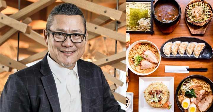 Japanese Chef Masaharu Morimoto to open Dubai restaurant