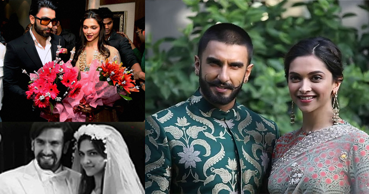 Ranveer Singh and Deepika Padukone to get Married Soon