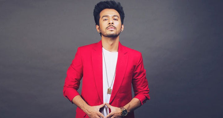 Tony Kakkar to Sing Live at Spree The Club on Thursday, March 22