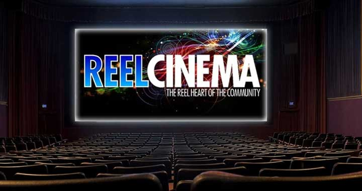 Watch Football on Big Screen at Reel Cinema