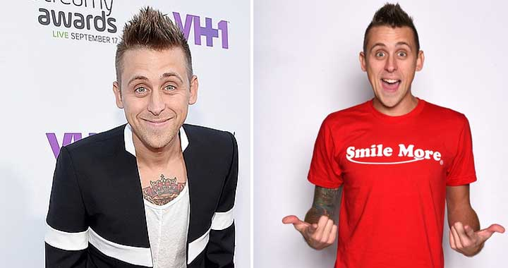 YouTube Vlogger Roman Atwood coming to Dubai