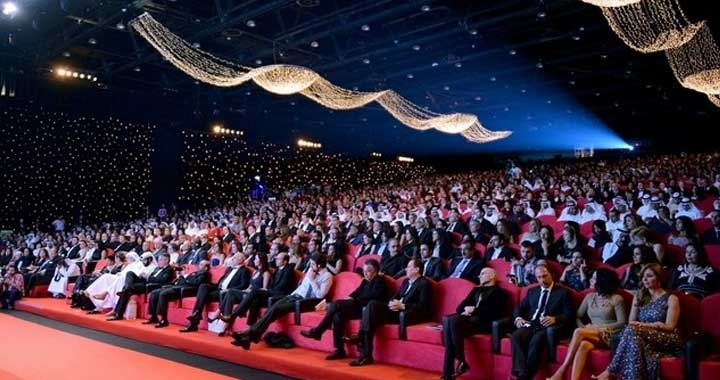 15th Edition of Dubai International Film Festival to be Held in 2019