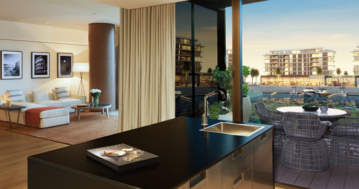 Bulgari Resorts and Residences Apartment in Dubai Sold for Dh60 million