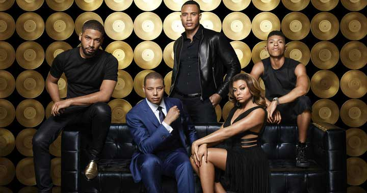 Empire stars Bryshere Gray and Jussie Smollet to perform at Gotha