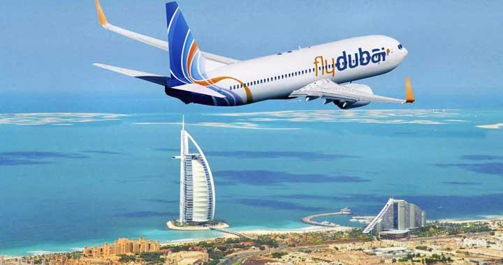 Flydubai announces Direct Flights to Helsinki