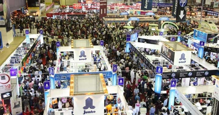 Gitex Shopper 2018 delayed, will be held in October