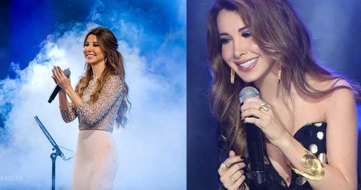 Nancy Ajram to Peform at Dragon Mart 2 on Friday, 27th April