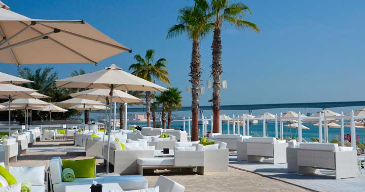 Nasimi Beach, Bar and Restaurant to Temporarily Close from May 4th