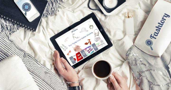 Online Fashion Network Fashtory App Launched in UAE