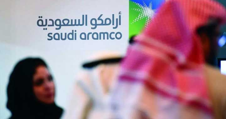 Saudi Aramco Appoints First Woman to Board, Lynn Laverty Elsenhans
