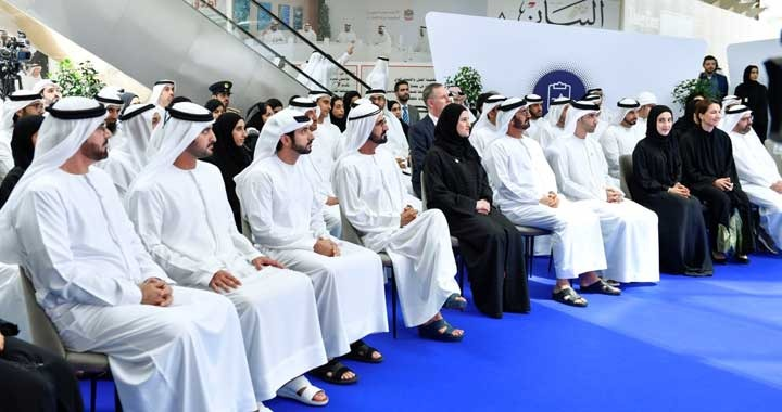 Science Agenda 2031 to make UAE Hub for Scientists