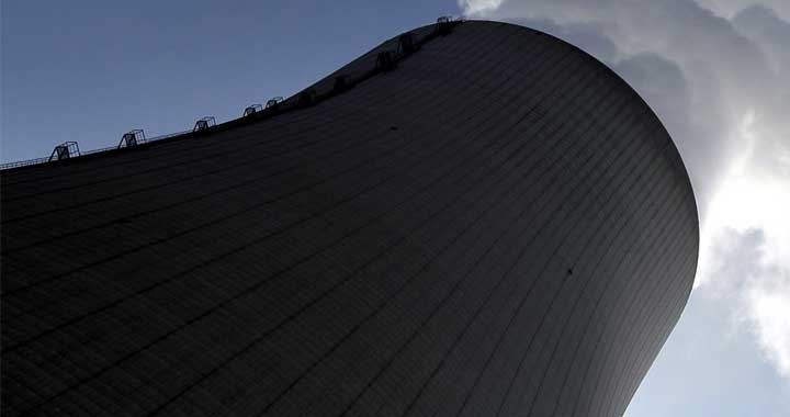 UAE nears Handover of first Nuclear Power Plant