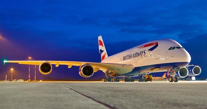 British Airways cancels Abu Dhabi-London flights during Ramadan