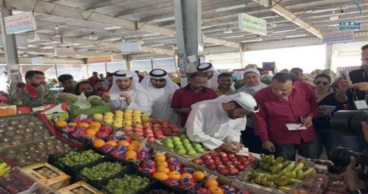 Dubai Municipality Tightens Food Control Measures in Ramadan