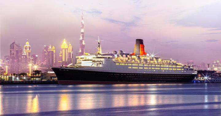 Dubai to Host First Floating Iftar this Ramadan
