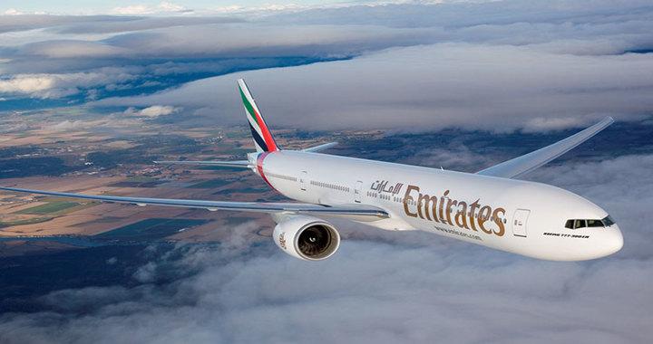Emirates Airline to start Direct Flights Between Dubai and Edinburgh