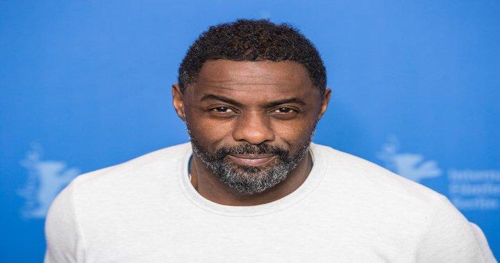 Idris Elba to Shoot a Movie in Saudi Arabia
