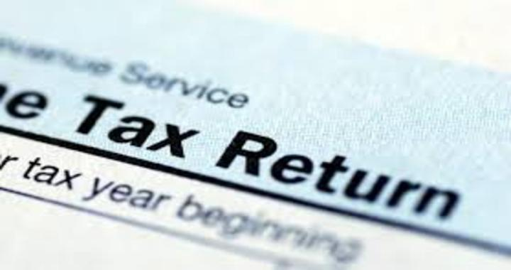 Monday, 28th May - The Final Deadline for Submitting Tax Returns