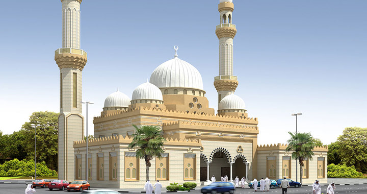New Law Bans unauthorized Religious Activities in UAE Mosques