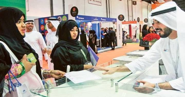 New Private Sector Jobs Decree Issued for Emiratis