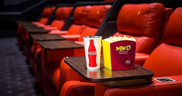 Novo Cinemas launches VIP Ladies' Night