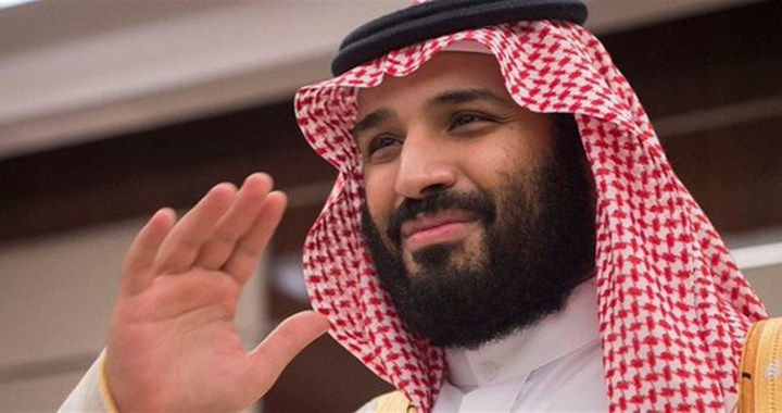 Saudi Crown Prince Wildly Popular among Arab Youth