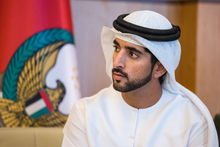 Sheikh Hamdan bin Mohammed attends 'Dubai Future Talks' Session
