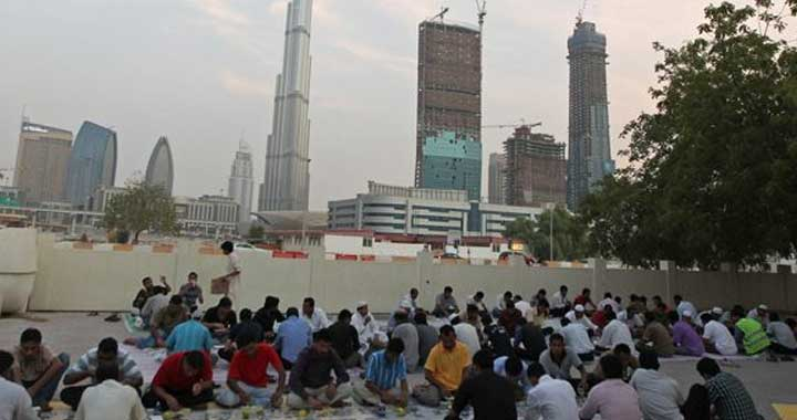 Shorter working hours in the UAE over Ramadan