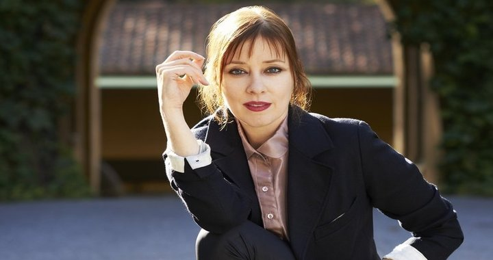 Suzanne Vega to perform at Dubai Opera