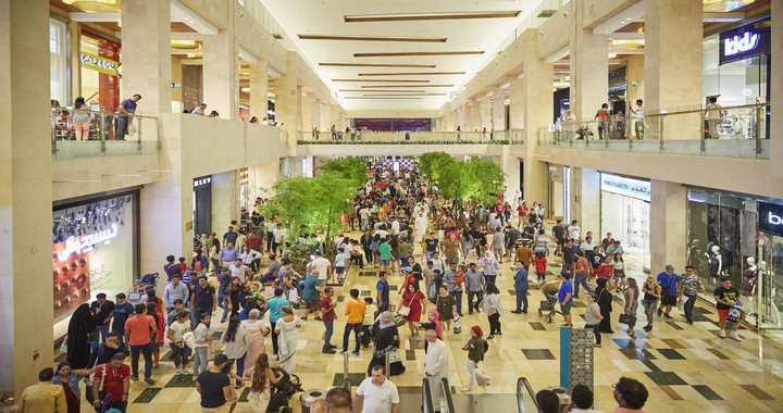 Abu Dhabi Announces Plan to Host 24-Hour Eid Shopping 'Mega Sale'