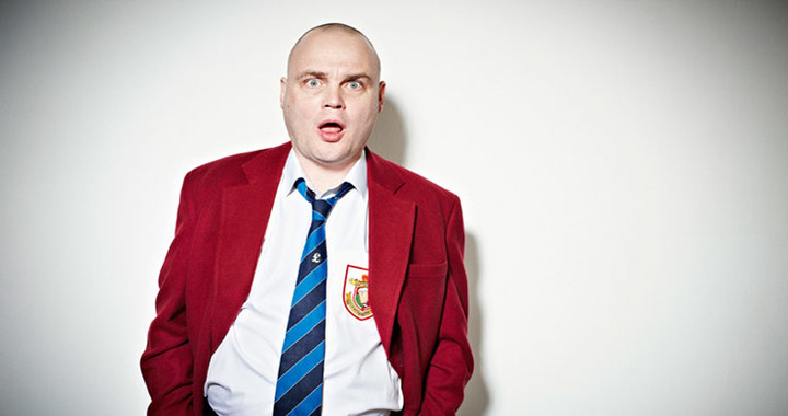 Al Murray to Perform at Dubai Opera in 2018