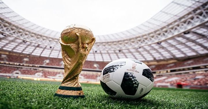 Du Announces price of FIFA World Cup Package