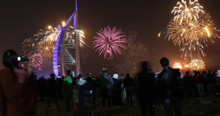 Eid Al Fitr Likely To Be held on June 15 in UAE