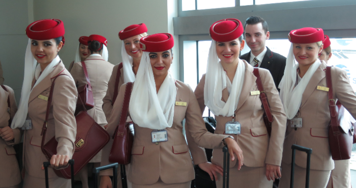 Emirates Launches non-stop Dubai-Newark Service