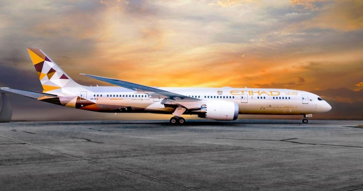 Etihad Airways to Launch Flight Linking Abu Dhabi and Barcelona