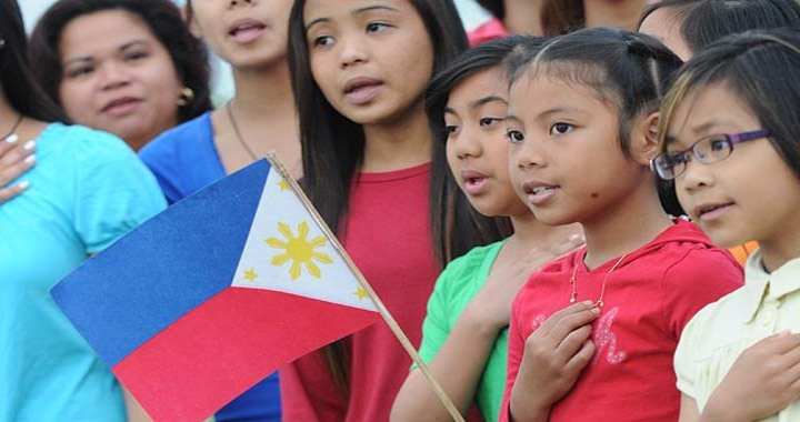 Filipinos in Dubai Celebrate 120th Philippine Independence Day