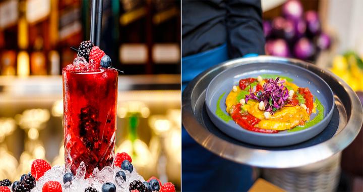 First Uzbek Restaurant 'Osh' is Opening in La Mer North Next Month