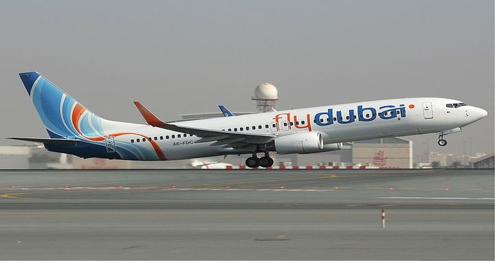 Flydubai Introduces Home Check-in Service