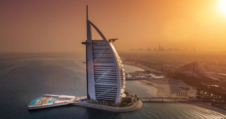Jumeirah to open Burj Al Arab-like brand in global gateway cities