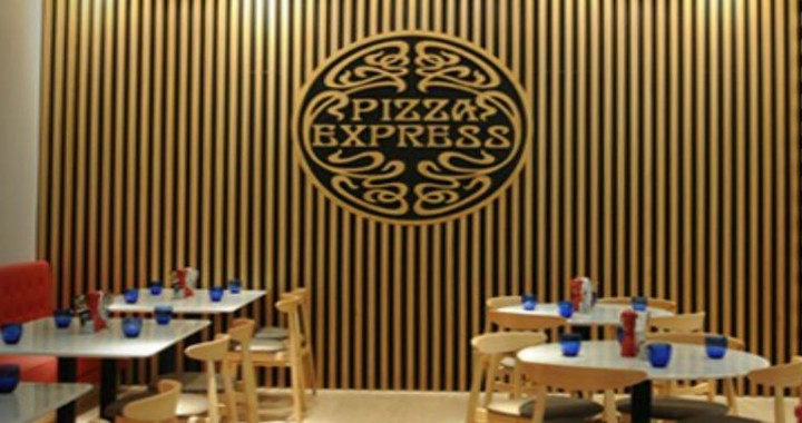 Pizza Express launches World Cup-themed pizzas