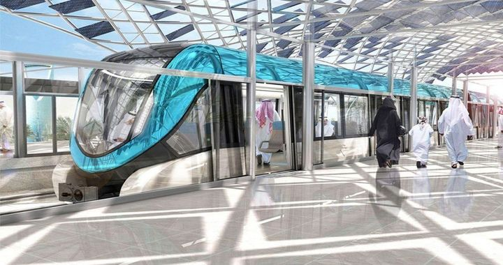Riyadh Metro Set to Create new Residential Hotspots in Saudi Capital