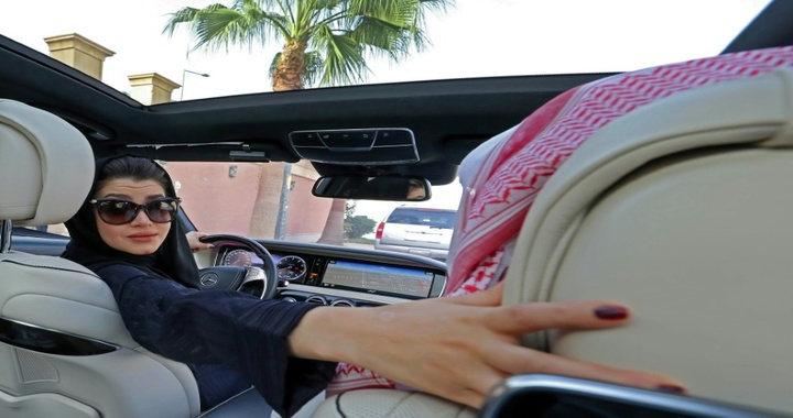 Saudi Arabia Starts Issuing Driving License to Women