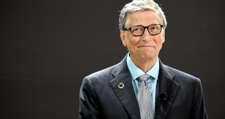 UAE Businessmen Donate Half their Wealth to Bill Gates' Giving Pledges