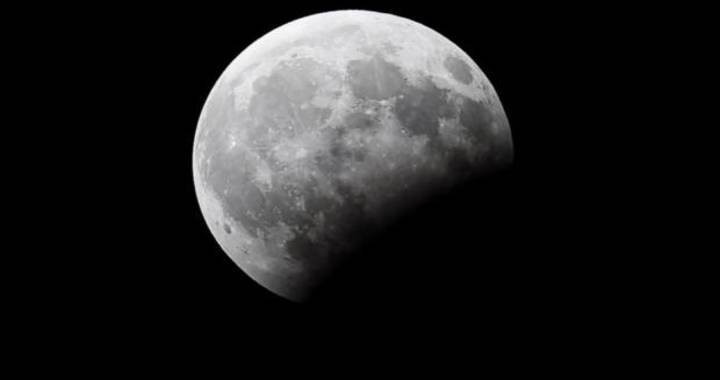 UAE Will Witness Lunar Eclipse on July 27