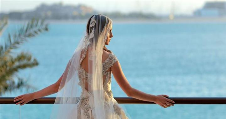 UAE the Top Destination for Weddings in Middle East