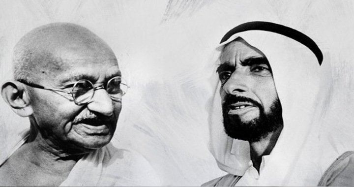 Zayed-Gandhi Digital Museum to be Launched in Abu Dhabi