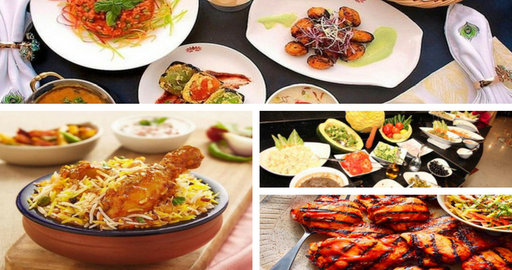 6 Best Pakistani Restaurants in Dubai to Dine in 2018